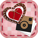Icon Scarpbook